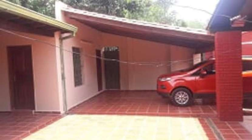 Casa en Capiatá - 4