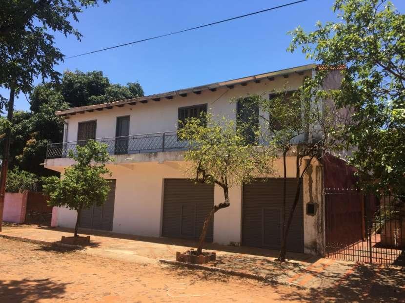 Casa zona Norte Fernando de la Mora - 1
