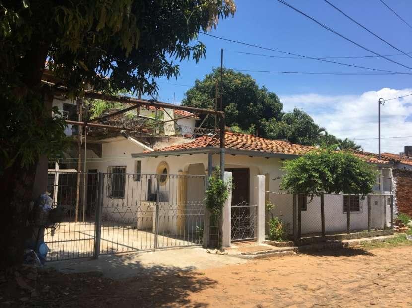 Casa zona Norte Fernando de la Mora - 3