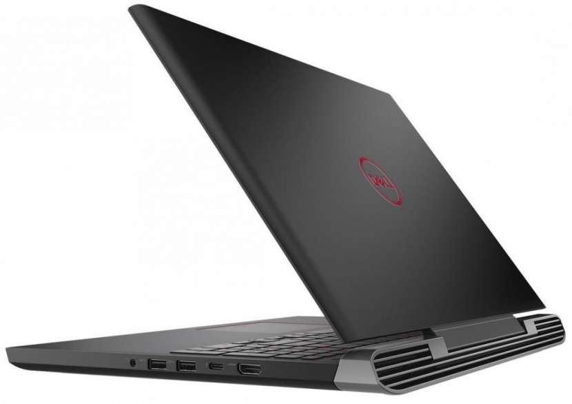 Laptop Gamer Dell Inspiron 7577 - 4