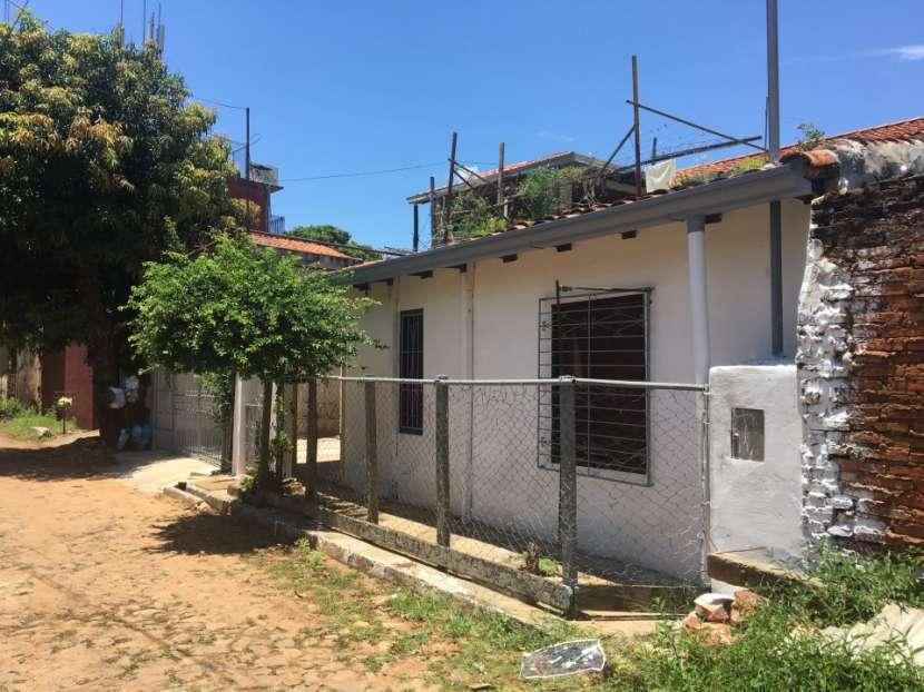 Casa zona Norte Fernando de la Mora - 2
