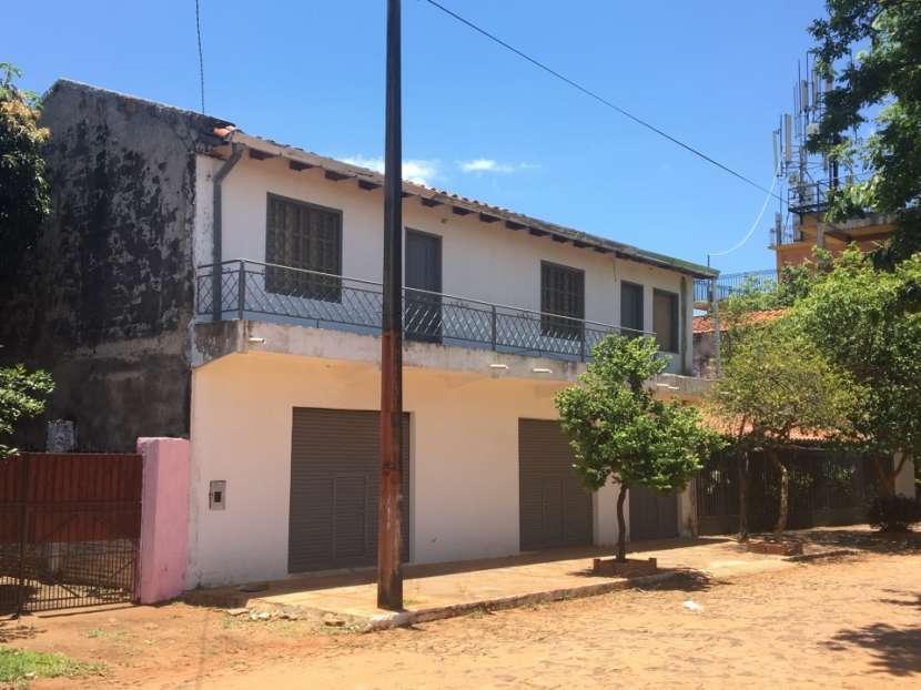 Casa zona Norte Fernando de la Mora - 0