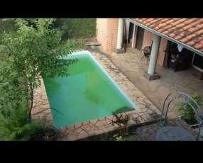 Casa zona Carmelitas