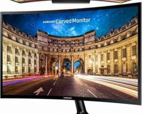 Monitor Samsung Curvo 24 pulgadas