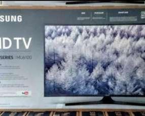 Tv smart 4k Samsung 49 pulgadas