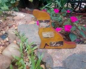 Creaciones Shatty Arte y manualidades hechas en madera