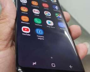Samsung Galaxy S8 impecable de 64 gb