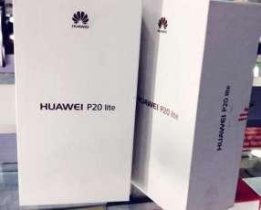 Huawei P20 Lite nuevo de 32 gb