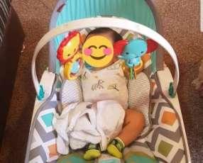Mecedora para Bebé Fisher Price