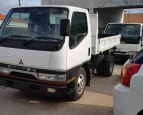 Mitsubishi Canter Volquete
