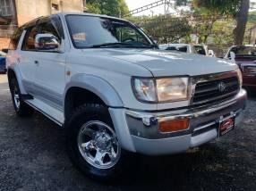 Toyota Hilux Surf 1999 motor 2.7 naftero automático 4x4