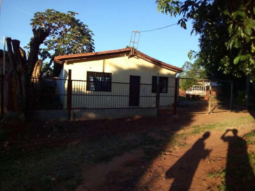 Casa en J. Augusto Saldicar Km 23 - 5