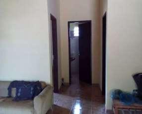 Casa en J. Augusto Saldicar Km 23