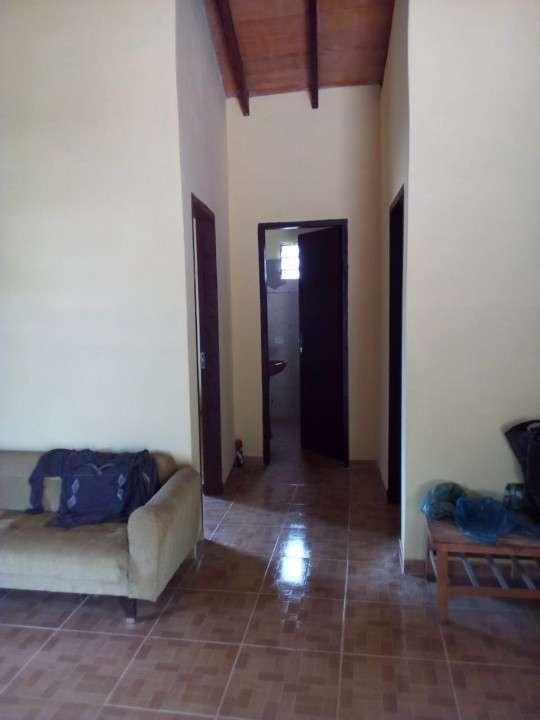 Casa en J. Augusto Saldicar Km 23 - 0