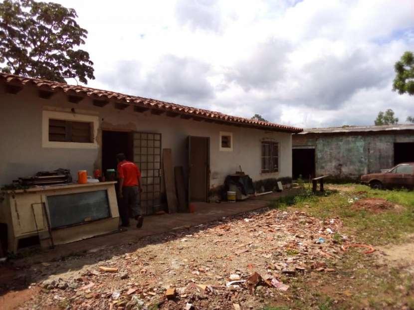 Casa en J. Augusto Saldicar Km 23 - 2