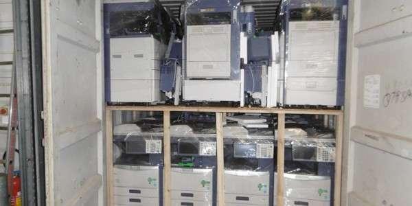 Fotocopiadoras Toshiba - 1