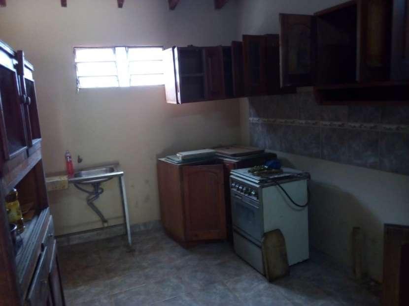 Casa en J. Augusto Saldicar Km 23 - 3