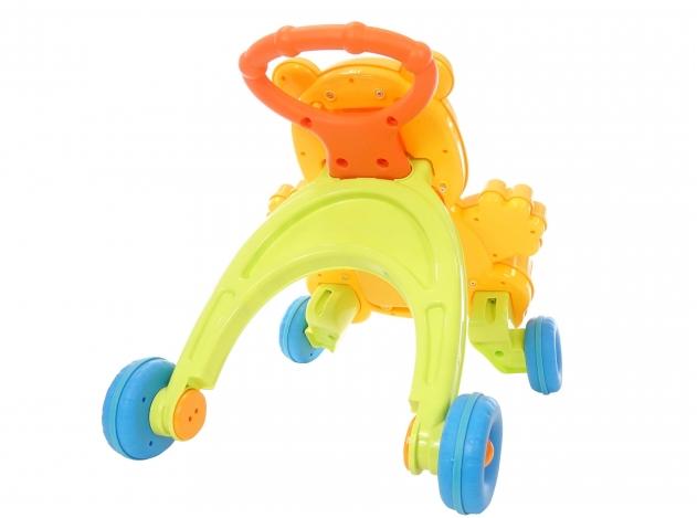 Andador para Bebé con Sonidos y Luces
