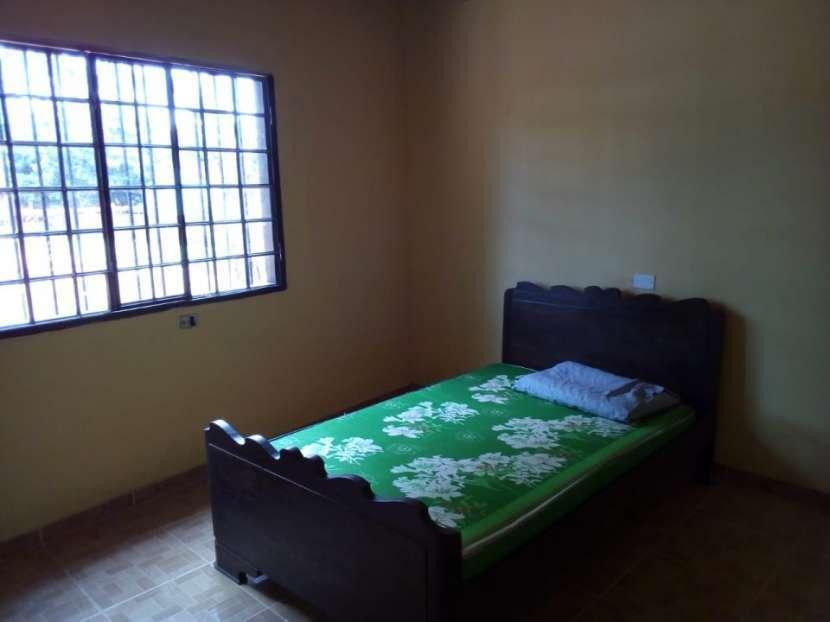 Casa en J. Augusto Saldicar Km 23 - 8
