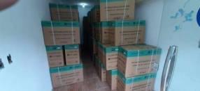Aire acondicionado Haustec 12.000 btu