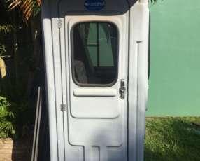Cabina para guardia Syopar