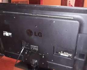 TV LG 3D de 47 pulgadas