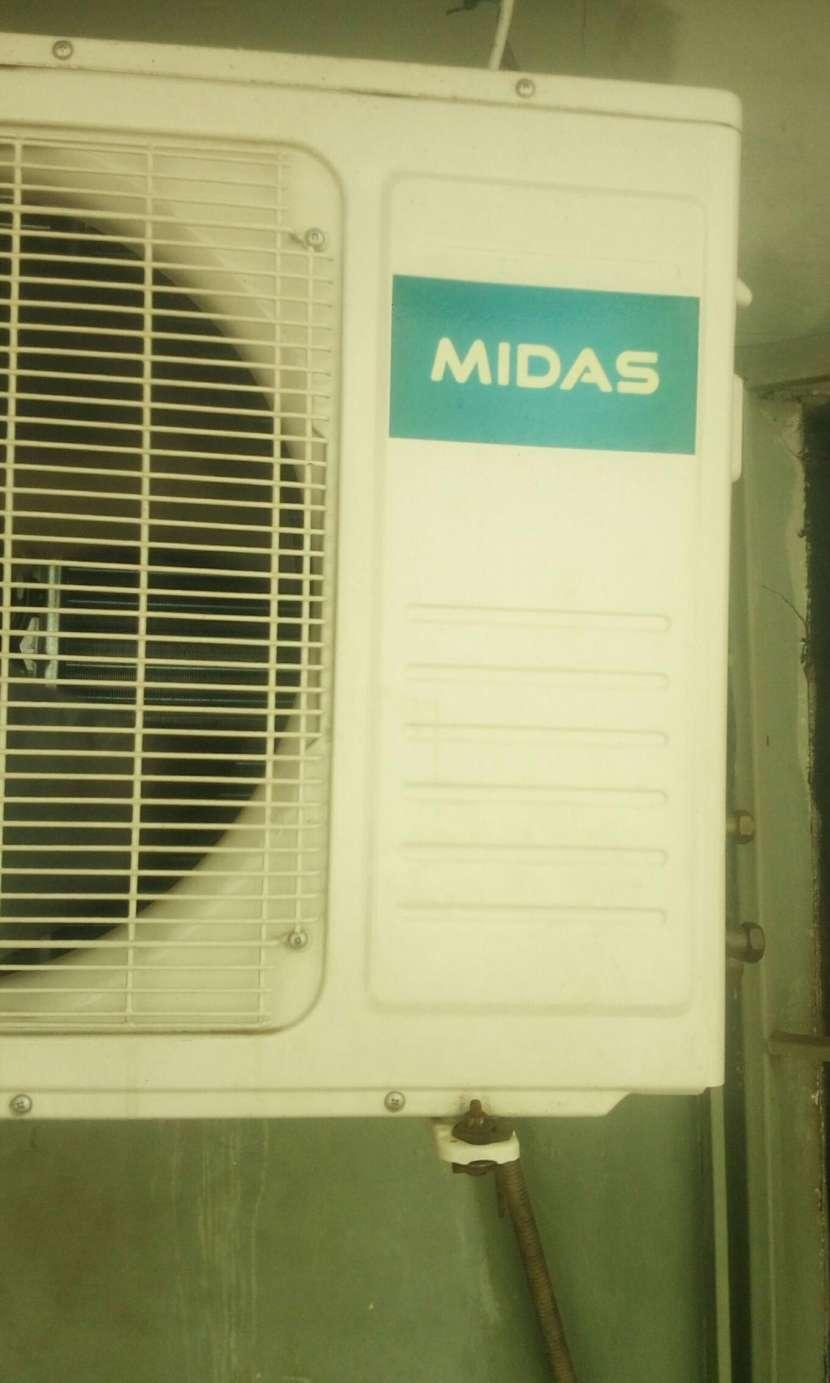 Mantenimiento de aire split y lavarropa - 1