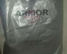 Chaleco antibalas ejecutivo Armor