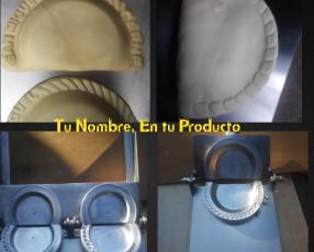 Selladoras para empanadas