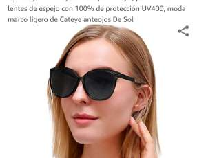 Gafas polarizadas protección 100% uv