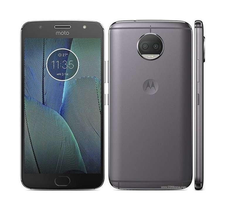 Motorola Moto G5s Plus 32 gb nuevos en caja