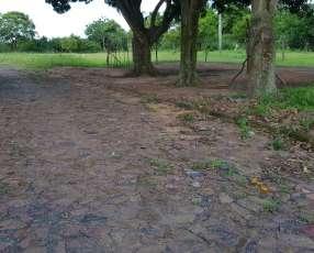 Terreno en Ypané