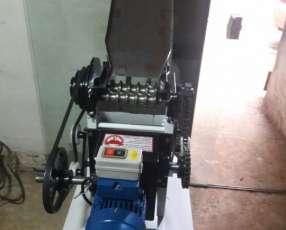Koquitera máquina para hacer palitos Koquitos galletas