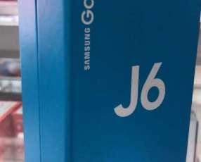 Samsung Galaxy J6 nuevo