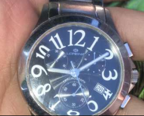 Reloj Lorenz