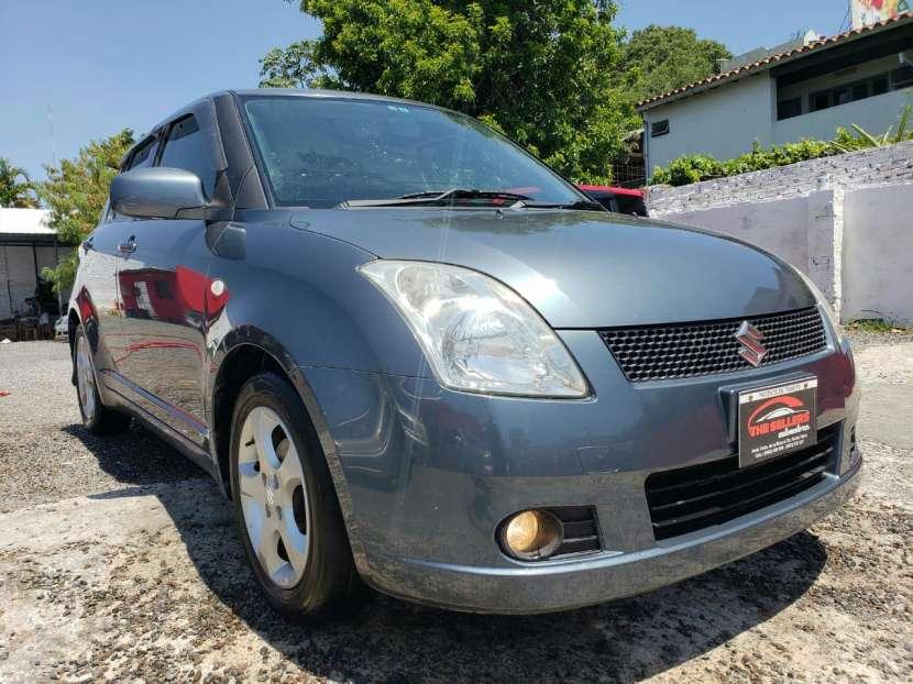 Suzuki Swift 2006 Automático