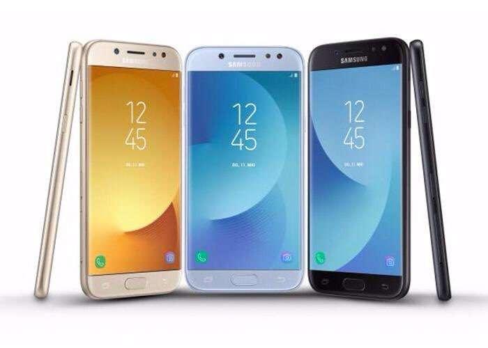 Samsung Galaxy J7 Neo - 2