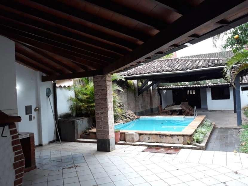 Casa Barrio Ycua Sati Asunción - 4