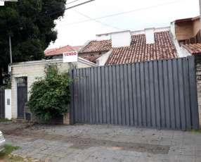 Casa Barrio Ycua Sati Asunción
