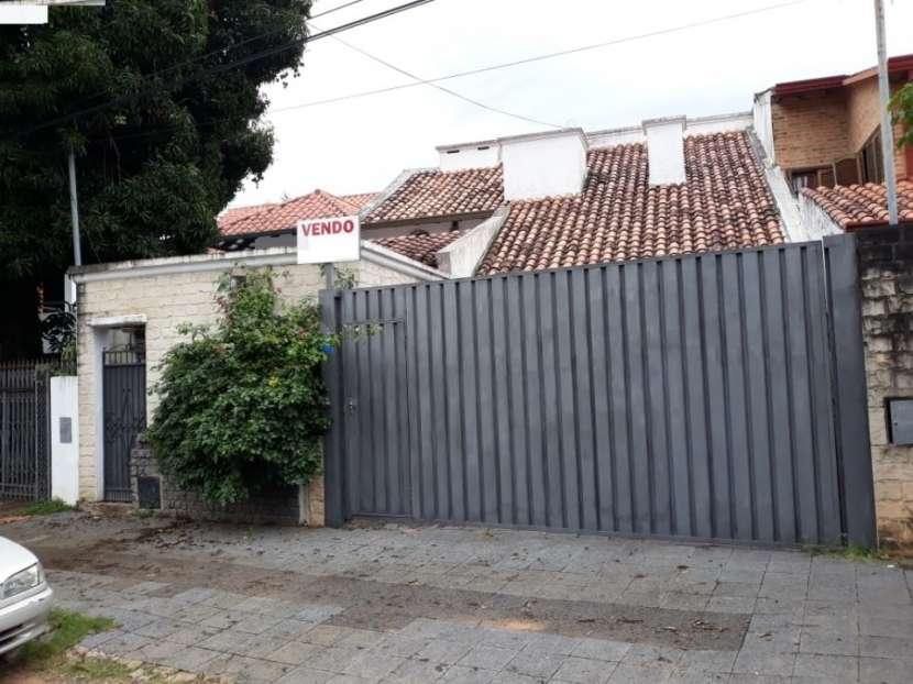Casa Barrio Ycua Sati Asunción - 0