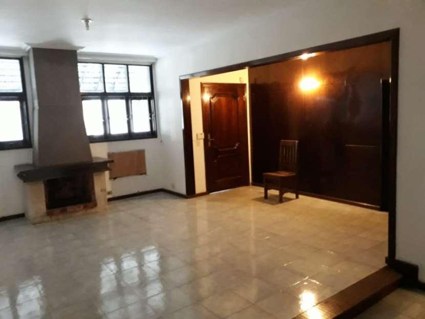 Casa Barrio Ycua Sati Asunción - 3