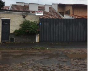 Casa Barrio Ycua Sati