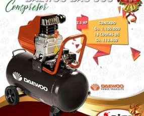 Compresor Daewoo DAC-500 2.5 HP