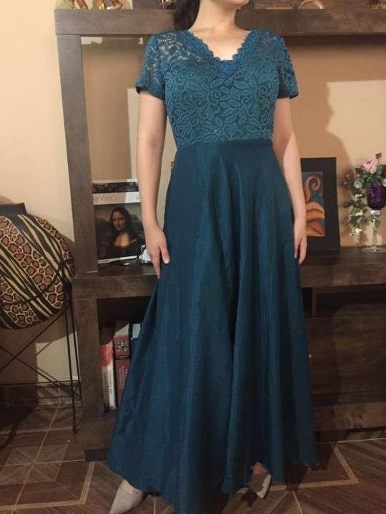 Vestido elegante - 1