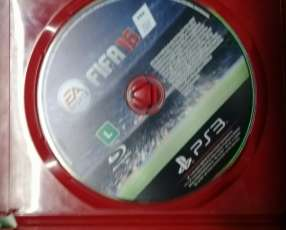 Juegos o discos de ps3