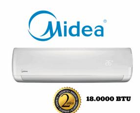 Split Midea 18.000 BTU