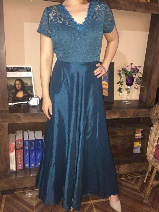 Vestido elegante