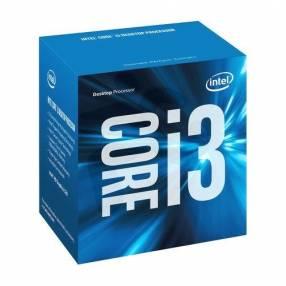 CPU Intel 1151 core i3-7100 3.90 Ghz 3mb box