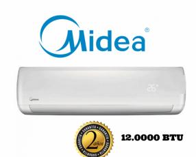 Aire Split Midea 12.000 BTU