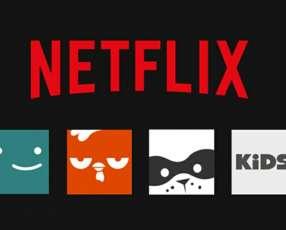 Cuenta Netflix premium 4k